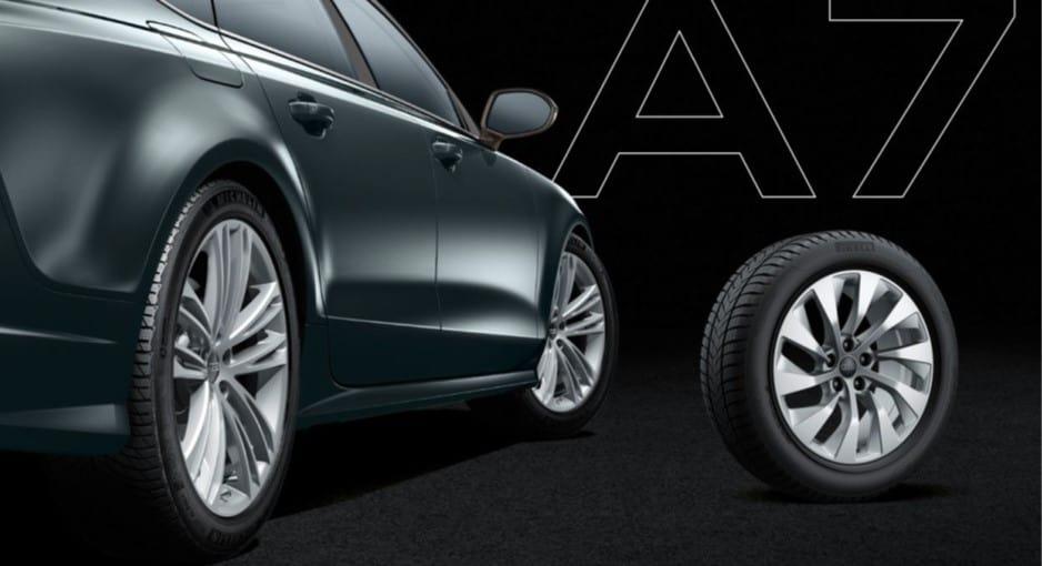 Autohaus Halstenberg Winterkomplettraeder Audi A7