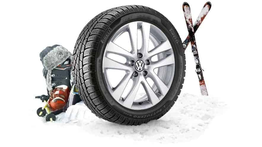 Autohaus Halstenberg Winter Urlaubs Check VW und Audi