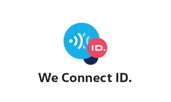 We Connect ID.